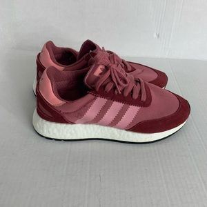 Adidas I-594 Pink Sneakers
